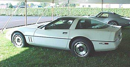1984 Chevrolet Corvette for sale 100761021