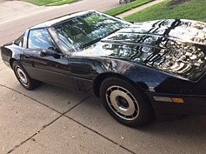 1984 Chevrolet Corvette for sale 100772761