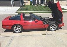 1984 Chevrolet Corvette Coupe for sale 100814628
