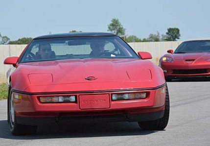 1984 Chevrolet Corvette for sale 100818912