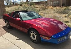 1984 Chevrolet Corvette for sale 100925105