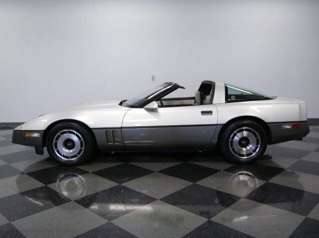 1984 Chevrolet Corvette For Sale - Carsforsale.com