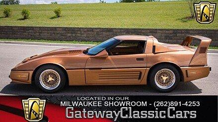 1984 Chevrolet Corvette Coupe for sale 100948393