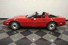 1984 Chevrolet Corvette for sale 100960752