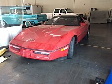 1984 Chevrolet Corvette Coupe for sale 100991517