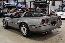 1984 Chevrolet Corvette Coupe for sale 100992284