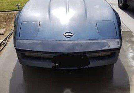1984 Chevrolet Corvette for sale 101004717
