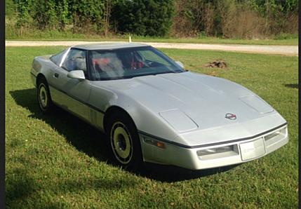 1984 Chevrolet Corvette for sale 101006059