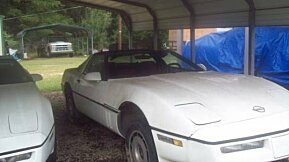 1984 Chevrolet Corvette for sale 101020726