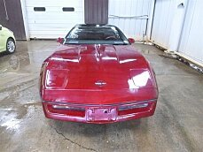 1984 Chevrolet Corvette Coupe for sale 101041200