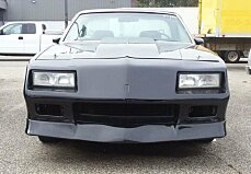 1984 Chevrolet El Camino for sale 100780545