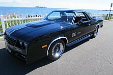 1984 Chevrolet El Camino V8 for sale 100782601