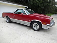 1984 Chevrolet El Camino V8 for sale 100919783