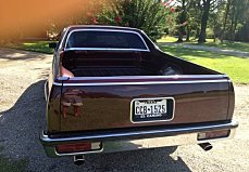 1984 Chevrolet El Camino V8 for sale 100914377