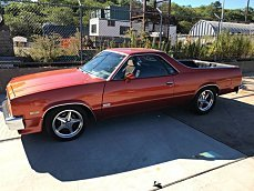 1984 Chevrolet El Camino for sale 100917258