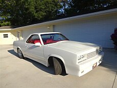 1984 Chevrolet El Camino for sale 100953884