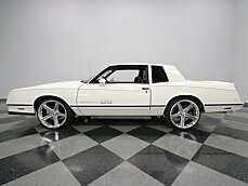 1984 Chevrolet Monte Carlo SS for sale 100909182