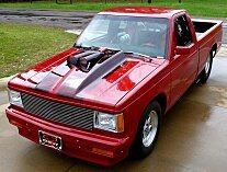 1984 Chevrolet S10 Pickup 2WD Regular Cab for sale 100753215