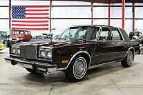 1984 Chrysler New Yorker for sale 100769782