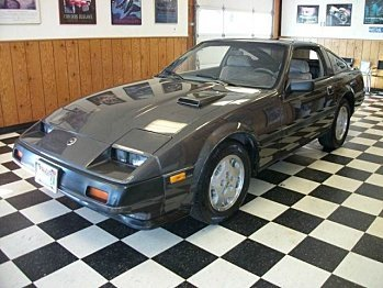 1984 Datsun 300ZX for sale 100779138