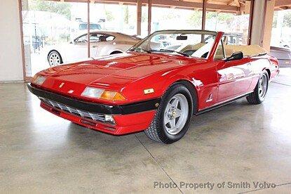 1984 Ferrari 400I for sale 100854179