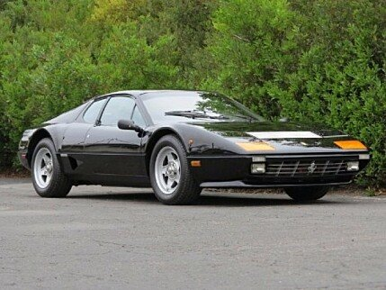 1984 Ferrari 512 BB for sale 100881300