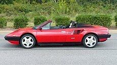 1984 Ferrari Mondial Cabriolet for sale 100799032