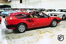 1984 Ferrari Mondial Cabriolet for sale 100849232