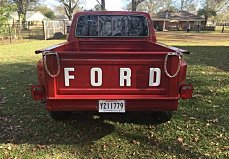1984 Ford F150 for sale 100944521