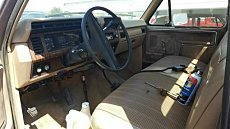 1984 Ford F250 for sale 100995572