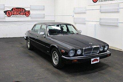 1984 Jaguar XJ6 for sale 100821068
