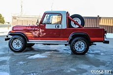 1984 Jeep Scrambler for sale 100944107