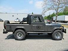 1984 Jeep Scrambler for sale 101012595