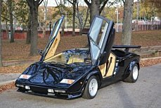 1984 Lamborghini Countach-Replica for sale 100721547