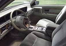 1984 Lincoln Mark VII for sale 100912169