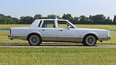 1984 Lincoln Town Car for sale 100888553