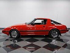 1984 Mazda RX-7 GSL-SE for sale 100888570