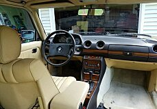 1984 Mercedes-Benz 300D for sale 100881915
