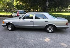 1984 Mercedes-Benz 300SD Sedan for sale 100880182