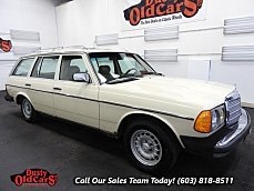 1984 Mercedes-Benz 300TD for sale 100782452