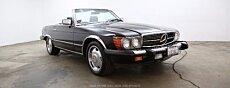 1984 Mercedes-Benz 380SL for sale 100925739