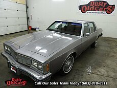 1984 Oldsmobile 88 Royale Sedan for sale 100735188
