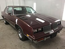 1984 Oldsmobile Cutlass Supreme Calais Coupe for sale 100919679