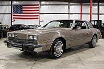 1984 Oldsmobile Toronado Brougham for sale 100759373