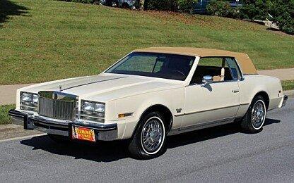 1984 Oldsmobile Toronado Brougham for sale 100908285