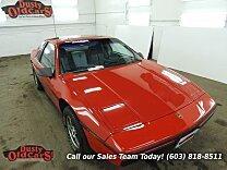 1984 Pontiac Fiero SE for sale 100762333