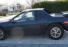 1984 Pontiac Fiero for sale 100792228