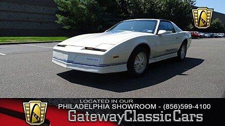 1984 Pontiac Firebird for sale 101025070