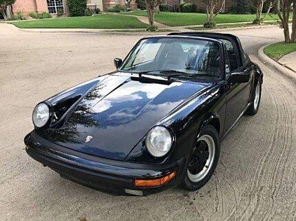 1984 Porsche 911 for sale 101006466