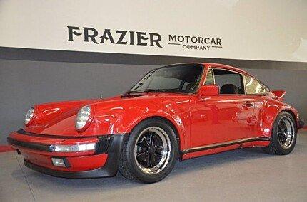 1984 Porsche 911 Carrera Coupe for sale 101008566